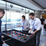 Axa International & New Markets Bootcamp