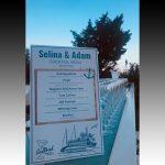 Selina & Adam Düğün