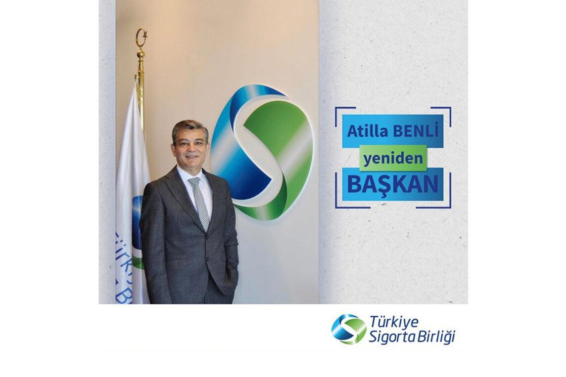 Türkiye Sigorta Birliği Seçimli Olağan Genel Kurul Toplantısı